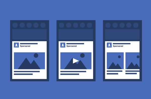 Facebook Creatives