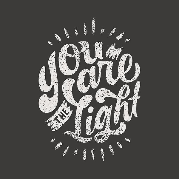 You care the light