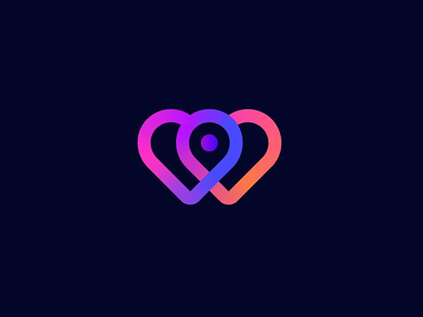 SmartLike Logo Design