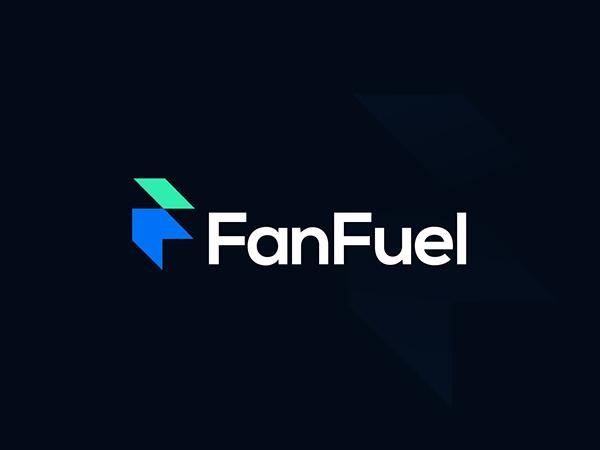 FanFuel Logo Design
