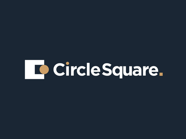 Circle Square Brand Identity
