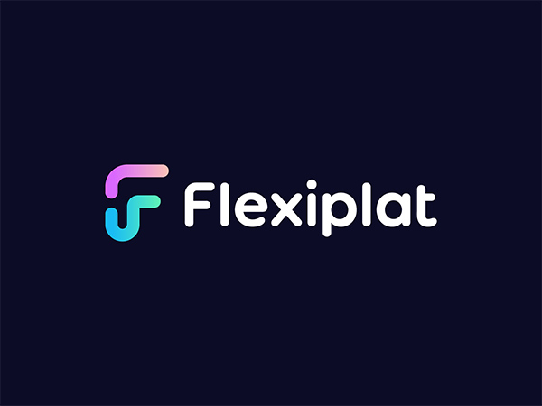Flexiplat Logo Design