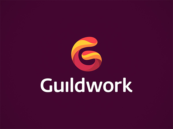 Guildwork Logo Design