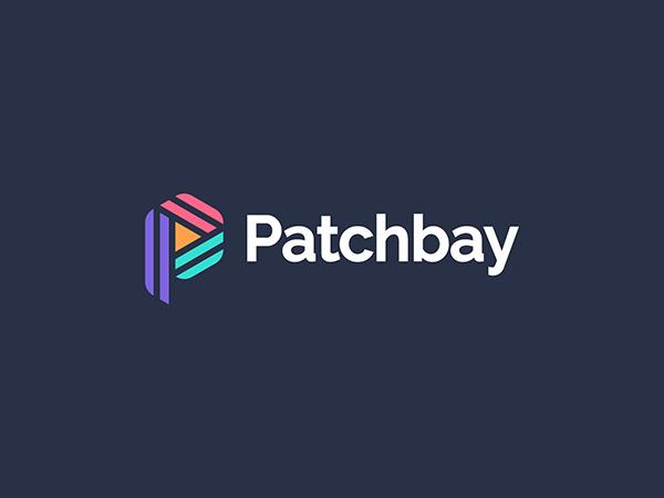 Patchbay Logo Design