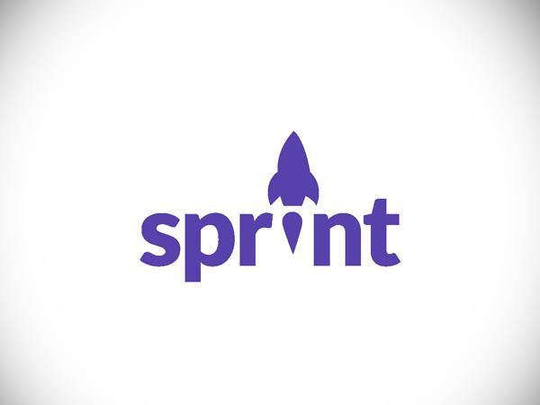 Sprint Logo Design