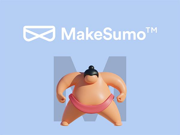 MakeSumo logo