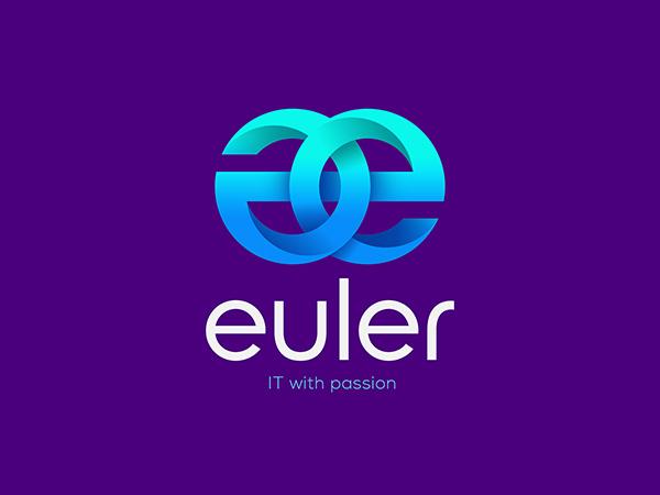 euler Logo Design