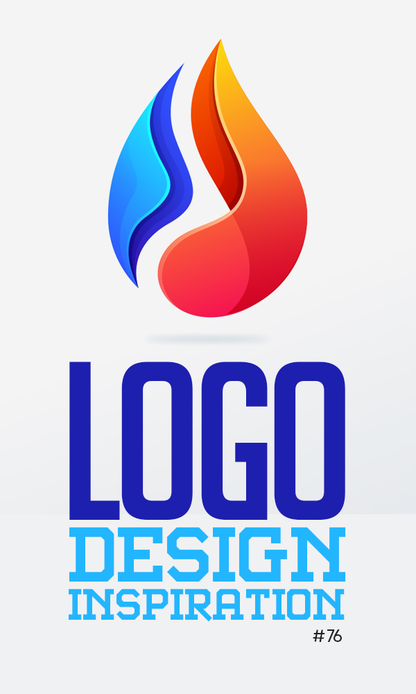 36 Creative Logo Designs for Inspiration #76