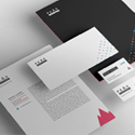 Post Thumbnail of 28 Professional Branding / Stationery Templates Design