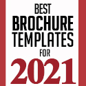 Post thumbnail of 50+ Best Brochure Templates For 2021