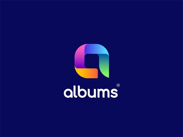 Beautiful Colorful Logo Design