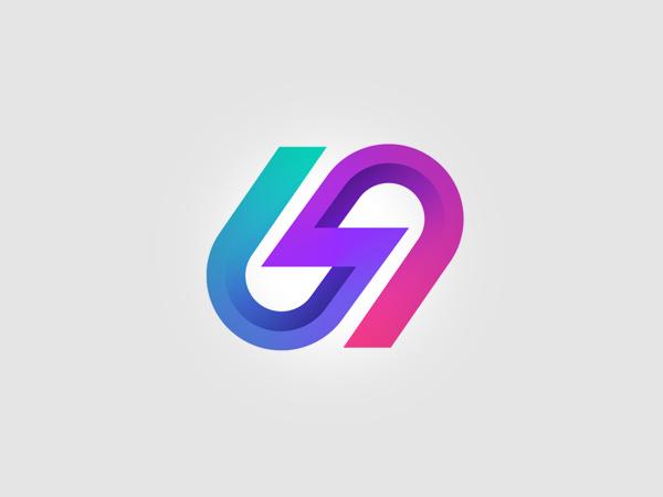 Innovative Colorful Logo Design