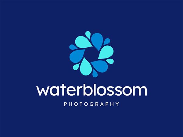 Waterblossom Photography by Dalius Stuoka