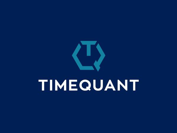 TIMEQUANT Logo by Bojan Stefanovic