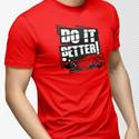 Post Thumbnail of 20+ T-Shirt MockUp PSD Templates