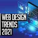 Post thumbnail of 5 Web Design Trends That You Should Implement Now to Face 2021