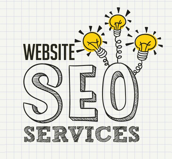 What are Website SEO Services?