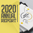 Post thumbnail of 26 Best Annual Report Brochure Templates For 2020