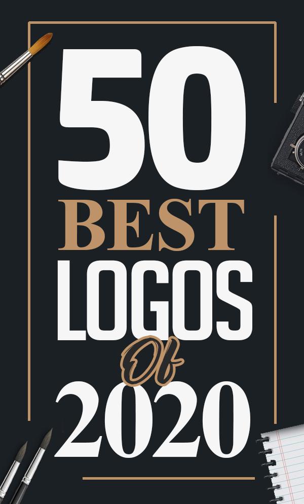 50 Best Logos Of 2020