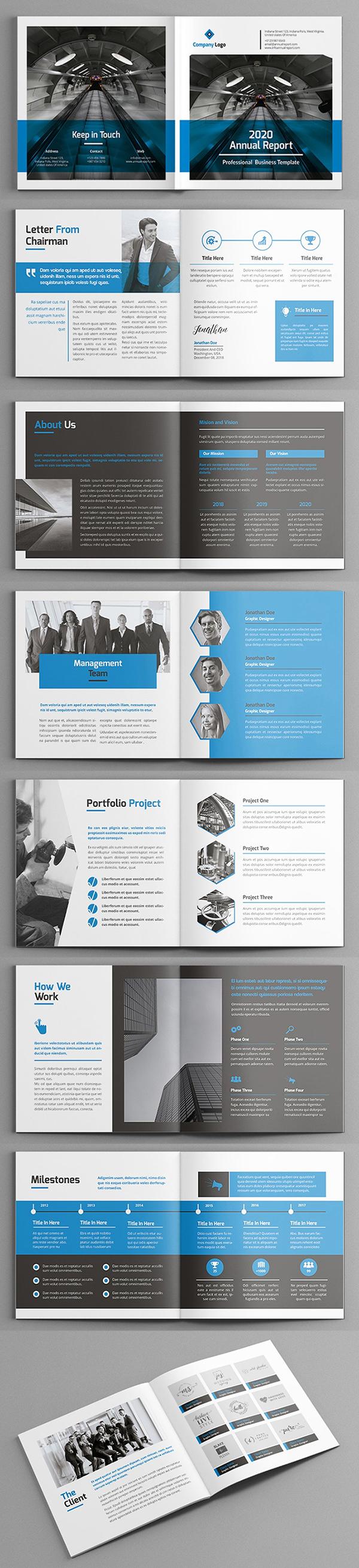 Mblandang – Square Annual Report