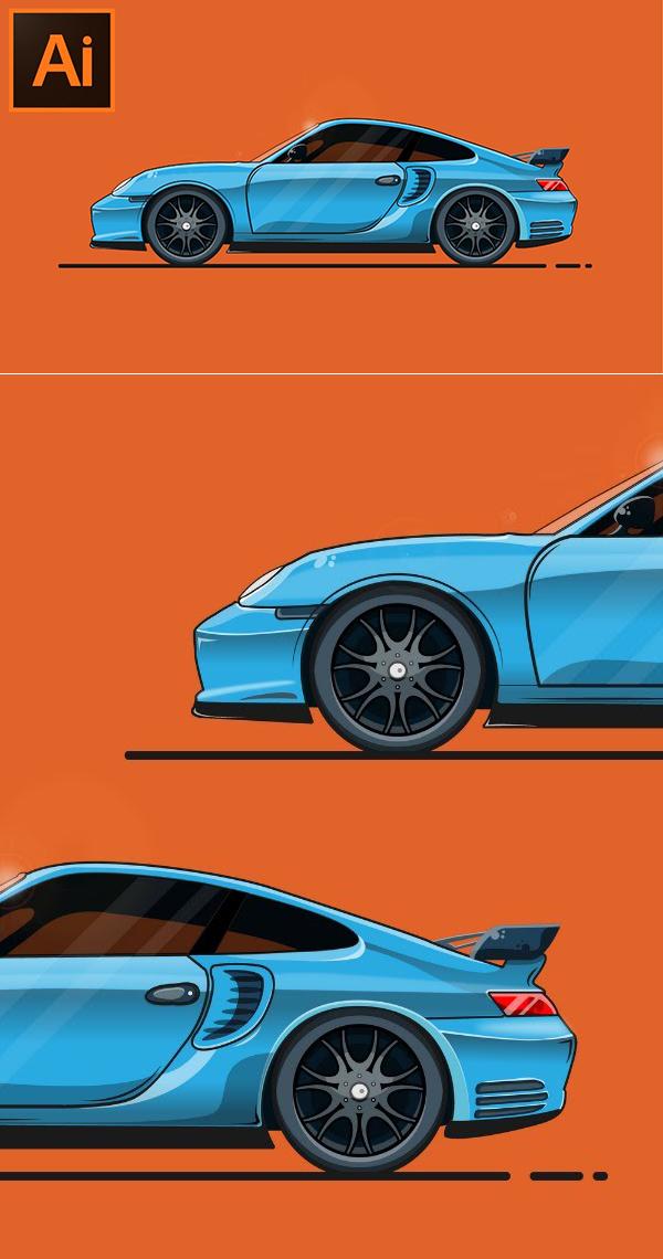 50 Best Adobe Illustrator Tutorials Of 2020 - 36