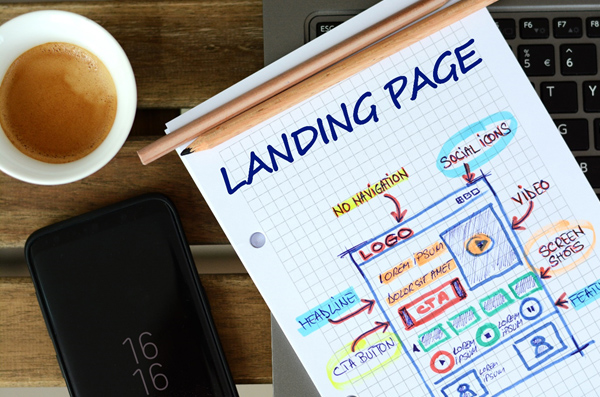 Stick the Landing: Perfecting the Balancing Act of SEO Landing Page Optimisation