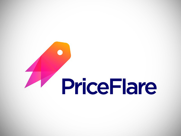 Price Comparison Site App Logo Icon   Brand Identity by Logo Designer