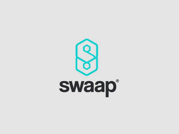 Swaap Logo Design by Sumesh