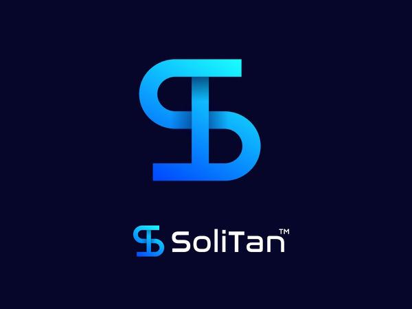 (S+T+Health) SoliTan Logo design by Arif