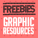 Post thumbnail of Freebies: 30 Free Useful Graphic Files for Designers