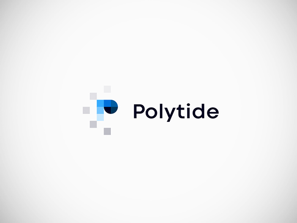 Polytide - Logo Design by Temi