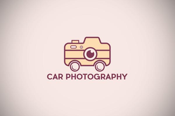 Car Photography Logo by Abid Nion