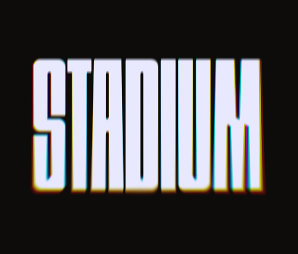 Stadium Free Font