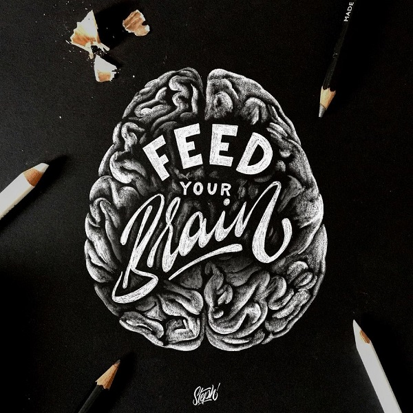 30 Remarkable Lettering Quotes and Typography Designs for Inspiration - 4