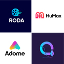 Post thumbnail of Logo Designs – 23 Unique Logos for Inspiration #80
