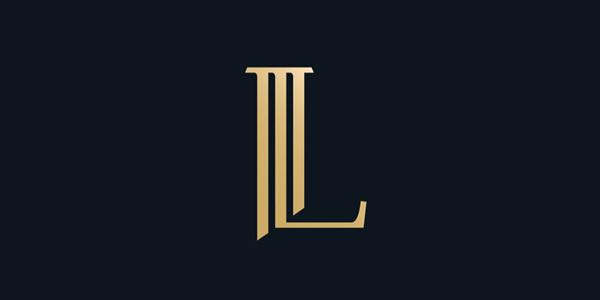 Logo - Lamm Pro Consultancy Branding Identity by Ana Somek