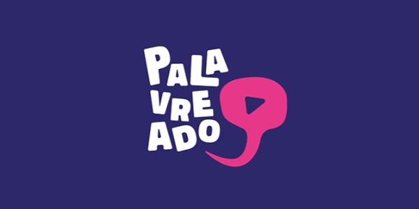 Logo - Palavreado Branding Visual Identity by Ciano Design