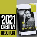 Post thumbnail of 25+ Best Brochure Templates For 2021
