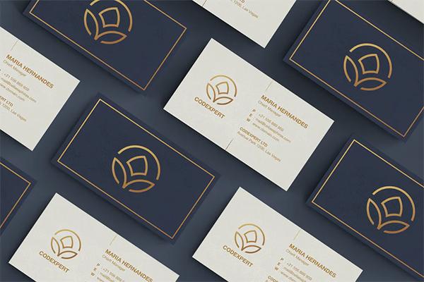 Creative Business Card Template - 31
