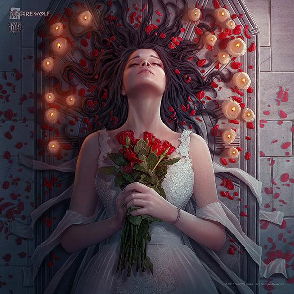 Amazing Digital Illustrations By Kerem Beyit - 1