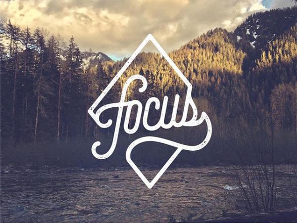 Some extra focus