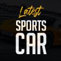 Post thumbnail of Top 5 Latest Sports Car Photos