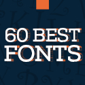 Post Thumbnail of 60 Best Fonts For Graphic Designers