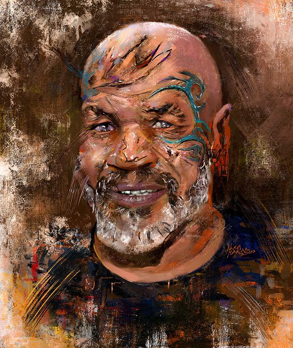 Amazing Digital Painting Art by Ahmed Karam - 2