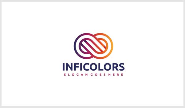 Infinite Logo Template
