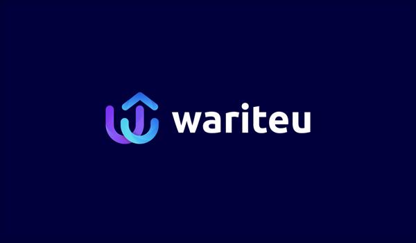 Wireteu Logo Design   Modern Logo Design by Md Zahid Hasan