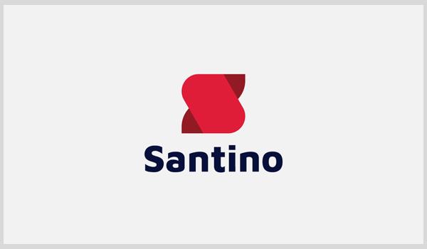 S Letter Logo Design by MD ALAMIN
