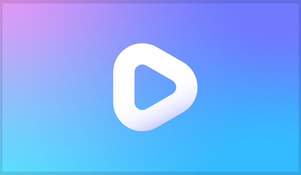 Video editor Logo design by Ivan Bobrov