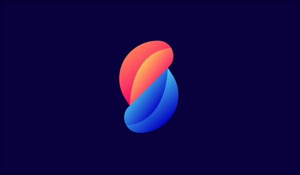 Beautiful S Letter Mark Logo by winmids