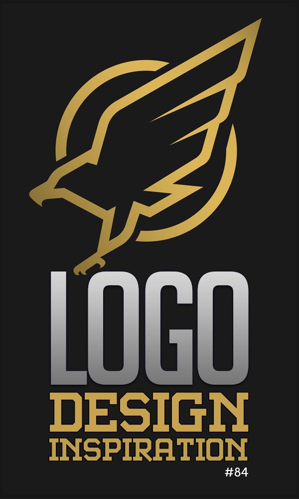 30 Creative Logo Designs for Inspiration #84